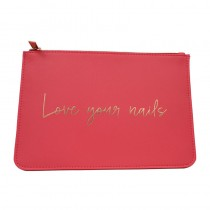 Orly Pink Love Your Nails Bag