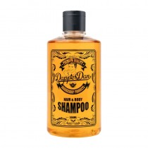Dapper Dan Hair & Body Shampoo 300ml