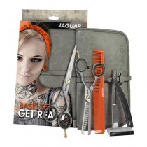 Jaguar Ergo Basics Kit