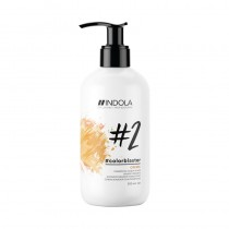 Indola Colorblaster Crema Gold Blond Pigmented Conditioner 300ml