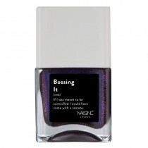 Nails Inc Bossing It Life Hack Collection Nail Polish 14ml