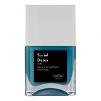 Nails Inc Social Detox Life Hack Collection Nail Polish 14ml