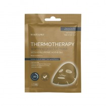 BeautyPro THERMOTHERAPY Warming Gold Foil Mask with Hyaluronic Acid & Q10 25ml