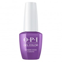 OPI Gel Color Grandma Kissed A Gaucho 15ml Peru Collection