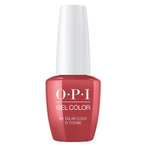 OPI Gel Color My Solar Clock Is Ticking 15ml Peru Collection