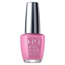 OPI Infinite Shine Suzi Will Quechua Later 15ml Peru Collection