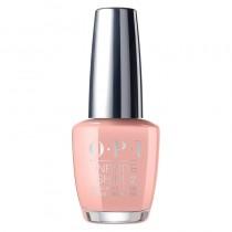 OPI Infinite Shine Machu Peach U 15ml Peru Collection