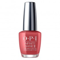 OPI Infinite Shine My Solar Clock Is Ticking 15ml Peru Collection