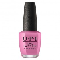 OPI Nail Lacquer Suzi Will Quechua Later 15ml Peru Collection