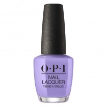OPI Nail Lacquer Dont Toot My Flute 15ml Peru Collection