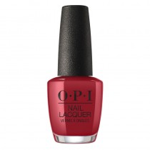 OPI Nail Lacquer I Love you Just Be Cusco 15ml Peru Collection