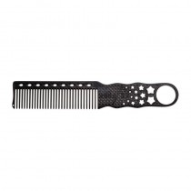 YS Park YS 280 Clipper Comb Black