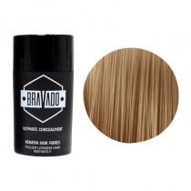 Bravado Light Brown Hair Fibres 14g