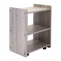 REM Spa Trolley Rustic Oak