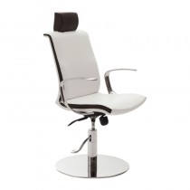 Vismara Make Up Chair White