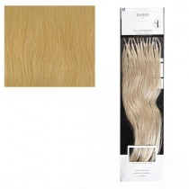 Balmain Prebonded Fill-in Extensions Human Hair 40cm 50pcs L10