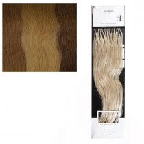 Balmain Prebonded Fill-in Extensions Human Hair 40cm 50pcs 9.8G
