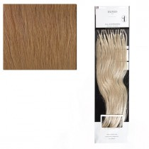 Balmain Prebonded Fill-in Extensions Human Hair 40cm 50pcs 9A