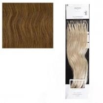 Balmain Prebonded Fill-in Extensions Human Hair 40cm 50pcs L8