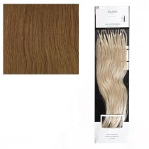 Balmain Prebonded Fill-in Extensions Human Hair 40cm 50pcs 8A