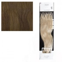 Balmain Prebonded Fill-in Extensions Human Hair 40cm 50pcs 8A.9A