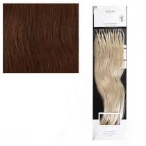 Balmain Prebonded Fill-in Extensions Human Hair 40cm 50pcs 5RM