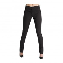 Slim Leg Trousers by Florence Roby