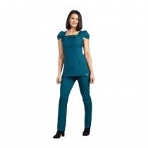 Sanza Tunic by Florence Roby