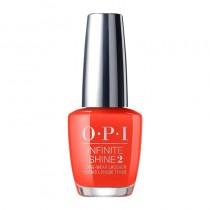 OPI Infinite Shine Living On the Bula-vard! 15ml