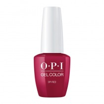 OPI Gel Color OPI Red 15ml