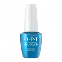 OPI Gel Color Do You Sea What I Sea? 15ml