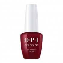 OPI Gel Color Got the Blues for Red 15ml