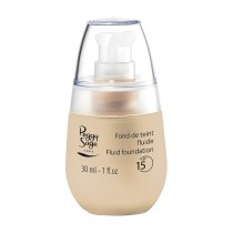 Peggy Sage Fluid Foundation Begie Clair 30ml