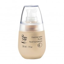 Peggy Sage Fluid Foundation Begie Nutre 30ml