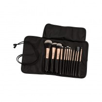 Peggy Sage Set of 12 Make Up Brushes
