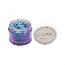 Prima Makeup H2 Glo Glitter Coastal Crush