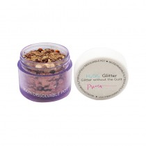 Prima Makeup H2 Glo Glitter Beach Please