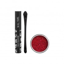 Beauty BLVD Glitter Lips - Ruby Slippers