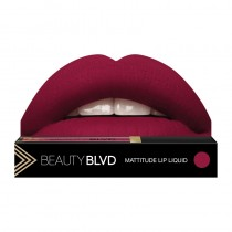 Beauty BLVD Mattitude Lip Liquid