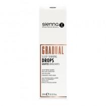 Sienna X Sleep Tanning Drops 30ml