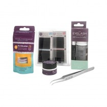 The Eyelash Emporium Russian Lash Kit