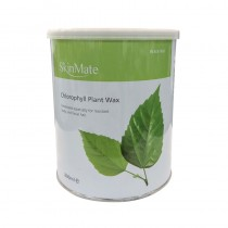 SkinMate Green Chlorophyll Wax 800ml
