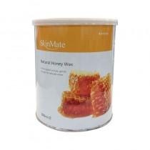 SkinMate Natural Honey Wax 800ml