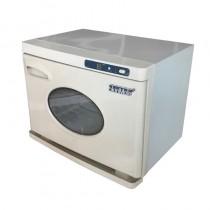 SkinMate Standard Hot Towel Cabinet