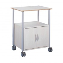 SpaFurn Cupboard Trolley
