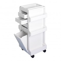 SkinMate Elite Waxing Trolley