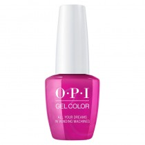 OPI Gel Color All Your Dreams In Vending Machines Tokyo Collection 15ml