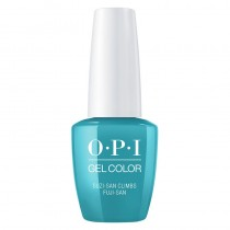 OPI Gel Color Suzi-san Climbs Fuji-San Tokyo Collection 15ml