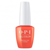 OPI Gel Color Tempura-ture Is Rising Tokyo Collection 15ml