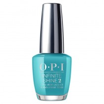 OPI  Infinite Shine Suzi-san Climbs Fuji-San Tokyo Collection 15ml